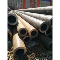 山东聊城供应大口径厚壁A105美标无缝管 273*60厚壁美标锅炉管 切割零售