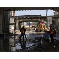 天津绳锯切割 箱梁拆除 高架桥拆除 跨公路桥拆除方案 基础支护桩拆除公司