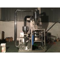 张家港市佳诺机械LDPE塑料磨粉机