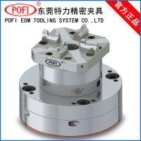 【江苏EROWA定位夹具】80方型EDM气动卡盘|火花机工装夹具