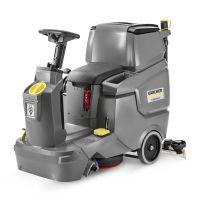 供应德国凯驰驾驶式洗地机BD50/70R 邯郸洗地机