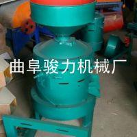 江西南昌 优质商用薏米加工碾米机 玉米碴子加工设备 骏力牌 砂棍碾米机