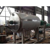 常州钛材真空耙式干燥机、全钛材真空干燥机、钛材耙式干燥机