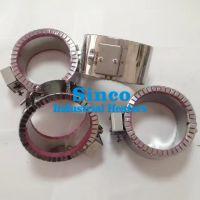 供应SINCO陶瓷加热圈 65 *100 各种加热圈尺寸定制