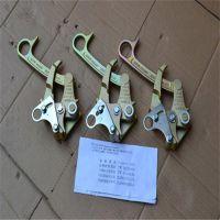 日本NGK品牌 SD-1000C万能卡线器 1-3吨钢绞线卡线器全国包邮