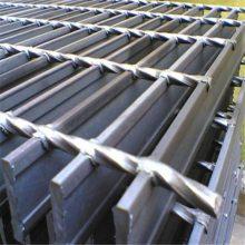 耐腐蚀格栅板 镀锌货架板 钢格栅板