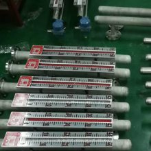 供应四川燃油蒸汽锅炉用配套UZ磁浮子液位计厂家
