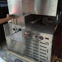 坚固耐用 使用范围广膨化机 生产香酥果膨化机 多功能各种