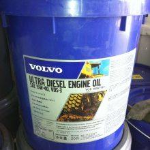 供应沃尔沃VOLVO重负荷柴油机油CH-4 15W-40,沃尔沃CH-4 20W-50柴油机油