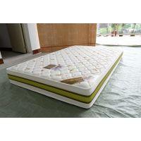 天然乳胶记忆海绵床垫 健康舒适 环保安全 YX-CD07
