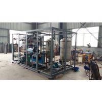 南京盈蓝油气回收设备