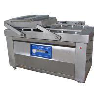 双室家用HE-6002S食品 真空包装机