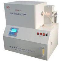 供应煤炭化验仪器|氮元素分析仪|半微量蒸汽定氮仪|中创仪器