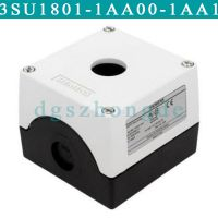 3SU1801-1AA00-1AA1西门子3SU18011AA001AA1空按钮盒