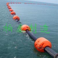 供应海上输油管道浮筒塑料浮筒厂家