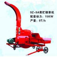 粉碎机设备-秸秆切碎机厂-牧草粉碎机价格-亚美
