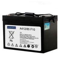 库尔勒UPS电源蓄电池经销商S12/85A德国阳光胶体蓄电池