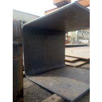 供应耐锌腐蚀XG08钢板 鞍钢锌锅容器钢板XG08