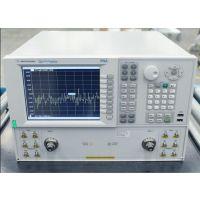 长期回收E8361A/E8362A/E8362B/E8362C/E8364C网络分析仪