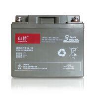 深圳山特蓄电池6FM-150/12V150AH直流屏UPS专用电池现货