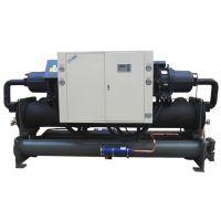 双螺杆冷水机组,螺杆式冷水机,北京冷水机组