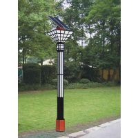 福瑞光电 保定6米灯杆生产厂家 太阳能景观灯 太阳能锂电池