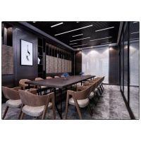 东莞石碣办公室装修设计施工空间规划