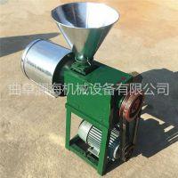 磨面机械设备 小型面粉加工机器 全自动磨面粉机