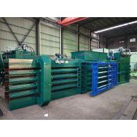 河南郑州宝泰机械低台废纸箱打包机转让厂家报价