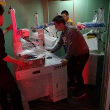 四川成都二氧化碳激光打标机销售厂家,成都金属产品光纤激光打标机,激光打码机直销