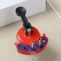 唐卓玻璃开孔器钻头定位器