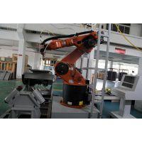 大族HANS GS-IRB 3D机器人激光切割机介绍 3D机器人激光切割机智能切割金属