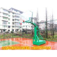 上饶市学校专用篮球架定做,信州区体育馆电动液压篮球架高端上档次