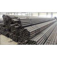 云南钢材无缝管 材质Q345B