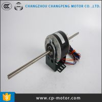 Good price 50/60Hz ac air conditioner fan coil mot