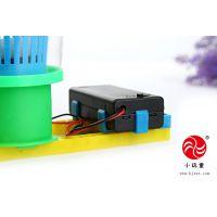 科学小玩具-甩干机