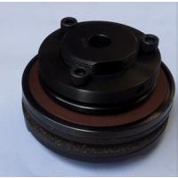 BMA标准零背隙扭矩限制器