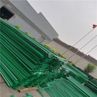 朋英 高速公路护栏网 钢板拉伸浸塑防眩网 供应厂家