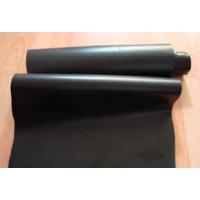 【藕池底防渗塑料布/标准厚度】移动HDPE藕池专用膜