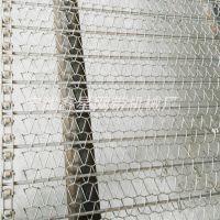 山东链条式网带不锈钢网链哪家好