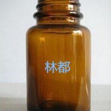 河北林都厂家供应60毫升棕色广口玻璃瓶