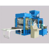 天匠供应多功能全自动无噪音小型4-15砌块机 盲道砖机 面包砖机