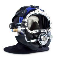 重潜工程头盔 打捞潜水头盔 柯比摩根 KMB28 焊接工程头盔