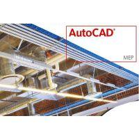 CAD正版供应商Autodesk全新推出AutoCAD 2017