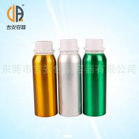 大量供应200ml防盗铁铝瓶 200g金属铝罐多种颜色