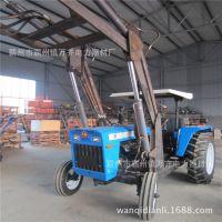 厂家直销 拖拉机504螺旋打桩机拖拉机504打眼机
