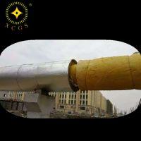 蒸汽管道专用双层星辰牌低能耗热网专用气垫隔热反对流层、 热阻值高 导热系数低 无毒环保