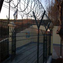 动物园防护网 外围墙护栏 场地隔离网