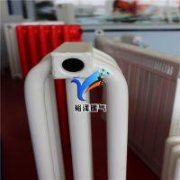 暖气片弧型管钢制暖气片散热器厂家直销