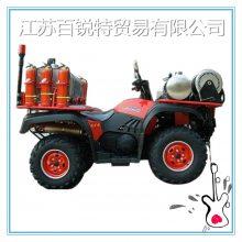 P量Q售全地形消防四轮摩托车XMC4JB/9.6-X250ATV D价供应